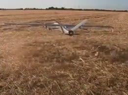 イスラエル,VTOL,UAV,ThunderBVTOL,bluebird,ドローン,軍用ドローン,軍用無人機,,