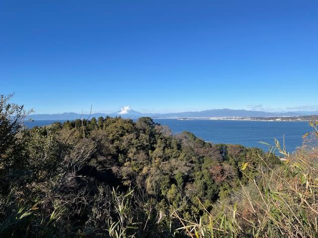 2020年12月17日 葉山 ニュージーランド