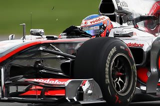 F1】2010年F1第8戦カナダGP(Prac...
