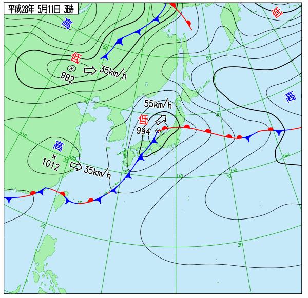 ほんま、お得でっせ!近畿 気象・地震よもやま話