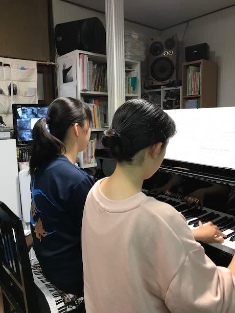 ♪音楽教室便り 2018.6 特別号