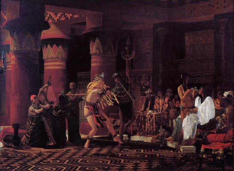 Almatademaancientegypt