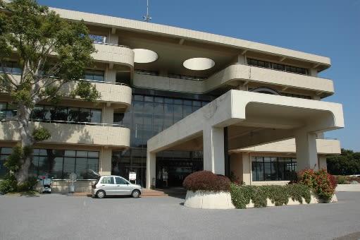いすみ 市役所