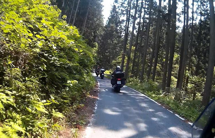 矢祭町ツーリング - コーちゃんのブログ