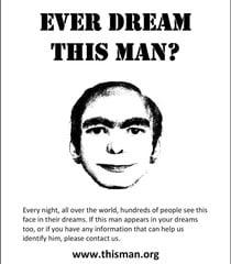夢に出てくる男 ディスマン 世界...
