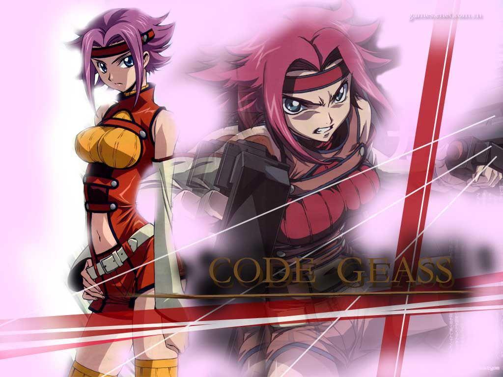 コードギアス反逆のルルーシュ カレン のブログ記事一覧 アニメの壁紙