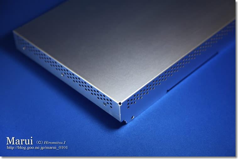 精密板金 丸井工業 表面処理