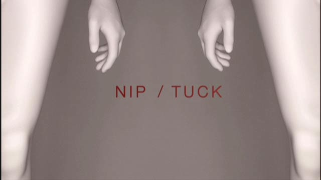 ニップタップ NIP/TUCK -マイア...