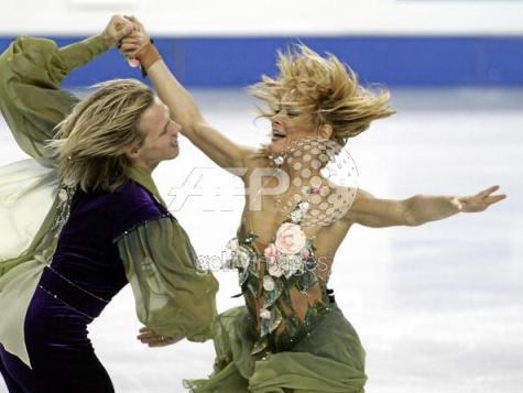 今日もアルベナ・デンコワ&マキ...