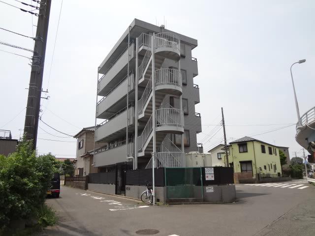平塚市黒部丘 賃貸マンション