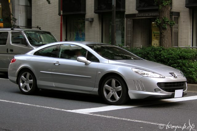 peugeot 407 coupe 2005 407 beautiful cars of the 60s 1. Black Bedroom Furniture Sets. Home Design Ideas