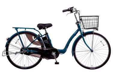 電動 自転車 英語