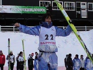 札幌オリンピック記念国際スキージャンプ競技大会