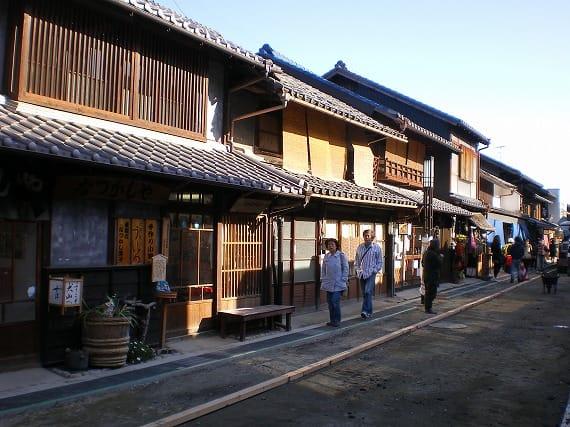 【犬山市】山田五平餅店 - チロ的岐阜グルメ