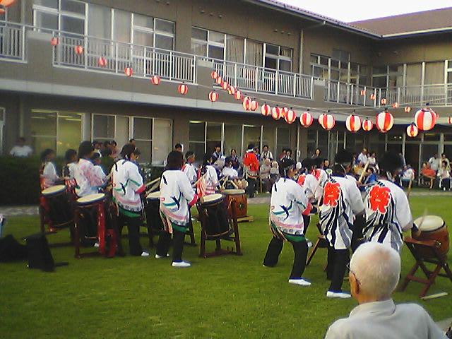 夏祭り2007