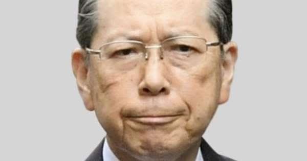 会長 ジャパン ライフ 元
