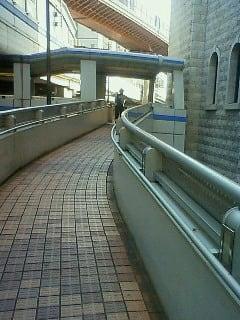 歩道橋FILE.137