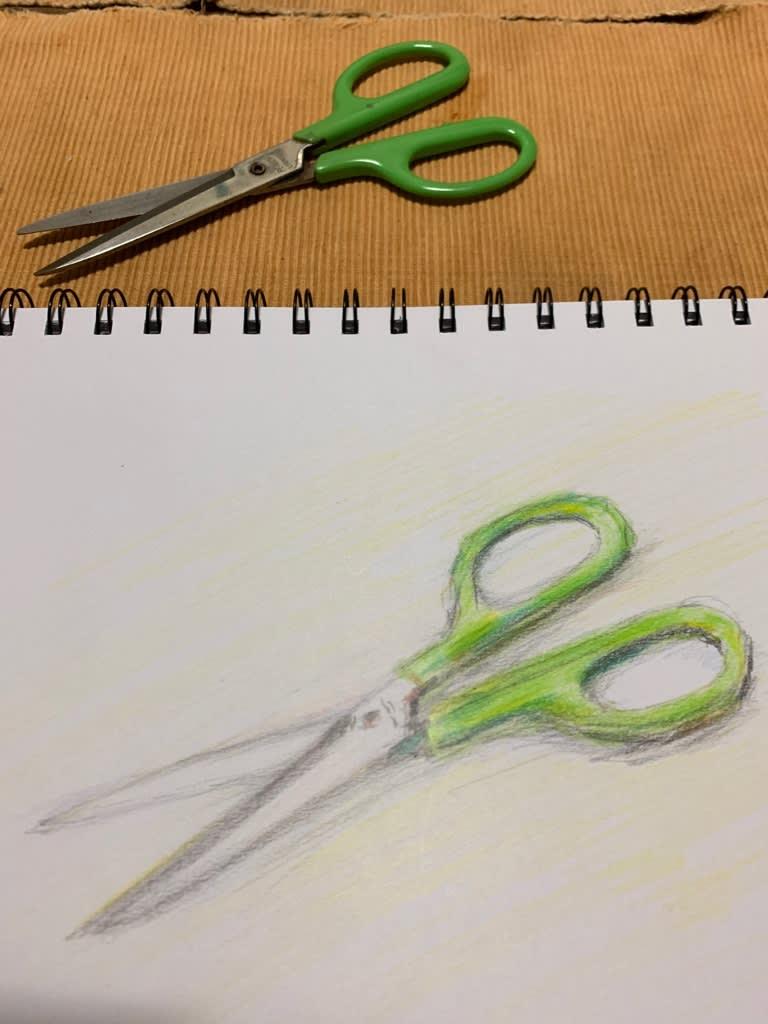 色鉛筆 プレバト