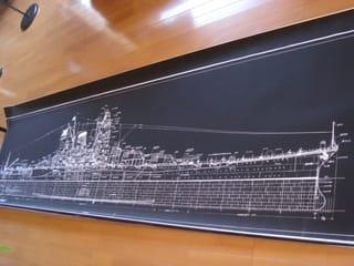 戦艦大和の主砲、副砲は、戦闘力を最大限に考慮し …