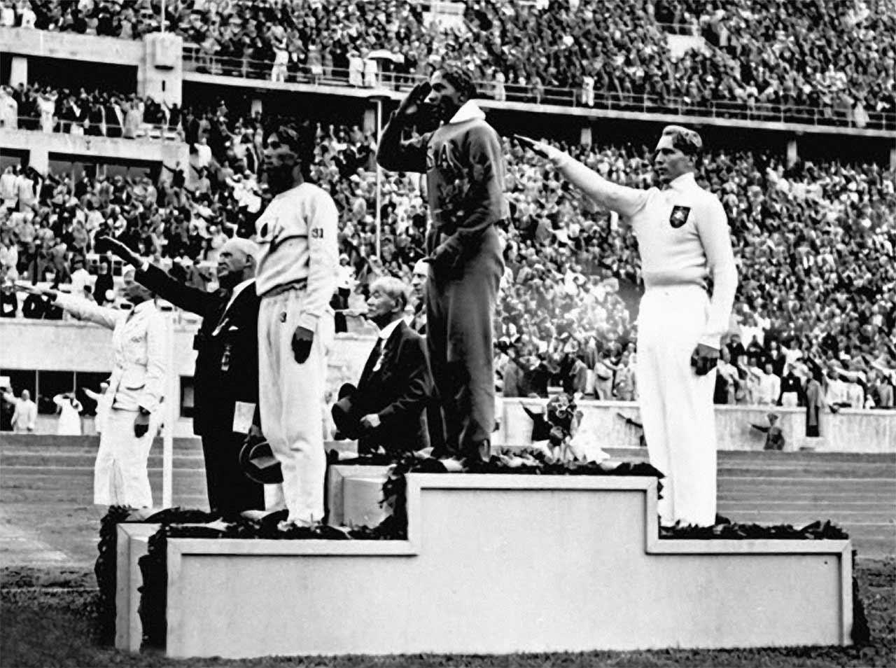 映画『栄光のランナー 1936ベルリン』 ベルリン五輪はジェシー・オーエンスの大会でした。 - 岩清水日記