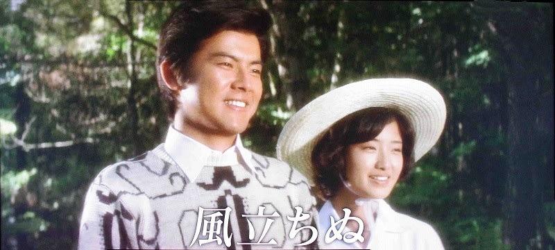 ぬ 風 映画 立ち 風立ちぬ (1976年の映画)
