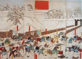 井伊直弼(いい なおすけ)| 人物編 | 中高生のための幕末・明治の日本の歴史事典