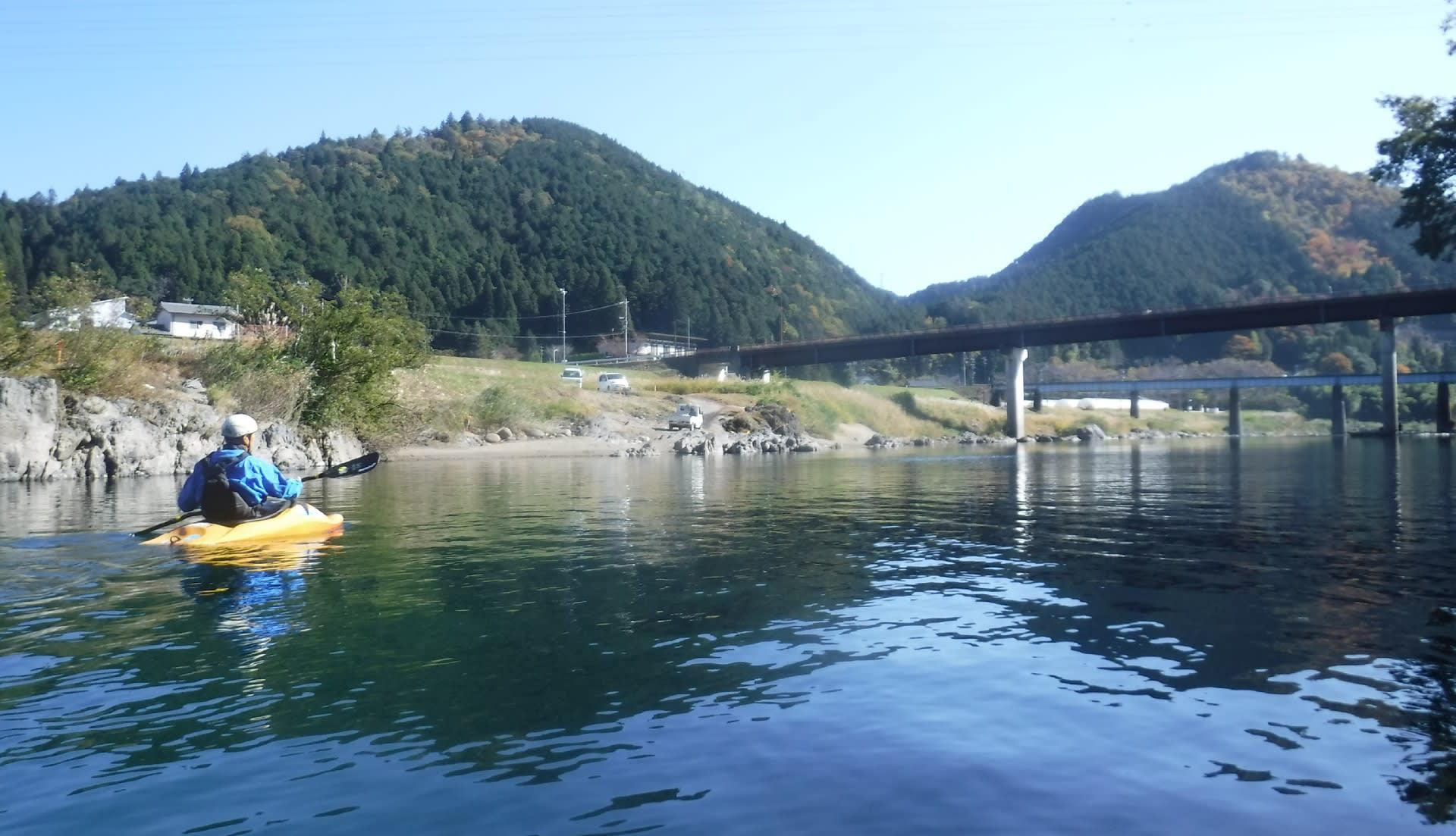 水位 長良川
