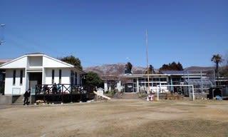 北九州へ④ 北九州子どもの村小学校 - ふとっちょ父ちゃんの書斎