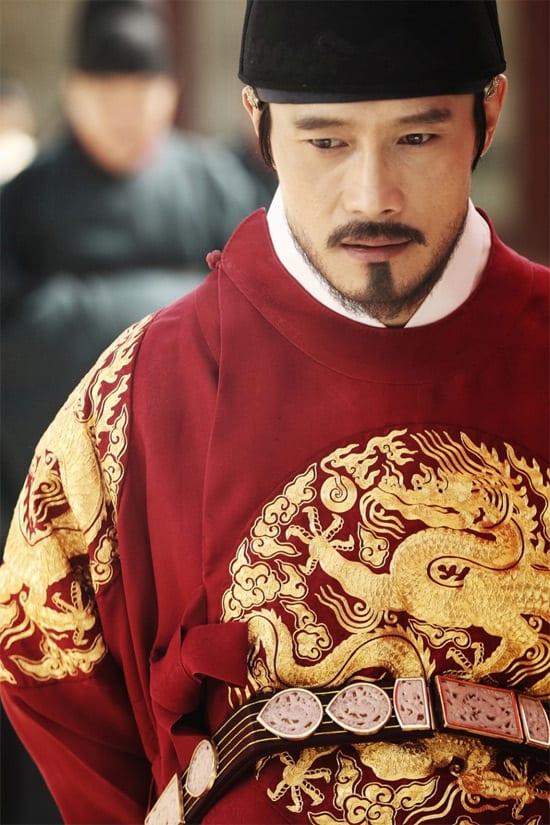 イ・ビョンホン、「王になった男...