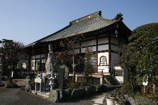 坂戸 - 史跡訪問の日々
