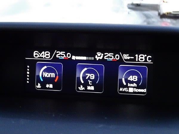 ec097cd85f 今季最強の寒波襲来ということで、熨斗戸で-18℃・・・  いや、実は電光掲示板の温度計は-20℃だったんだけど、バスを追い抜かなきゃいけなかったんで車内の温度計 ...
