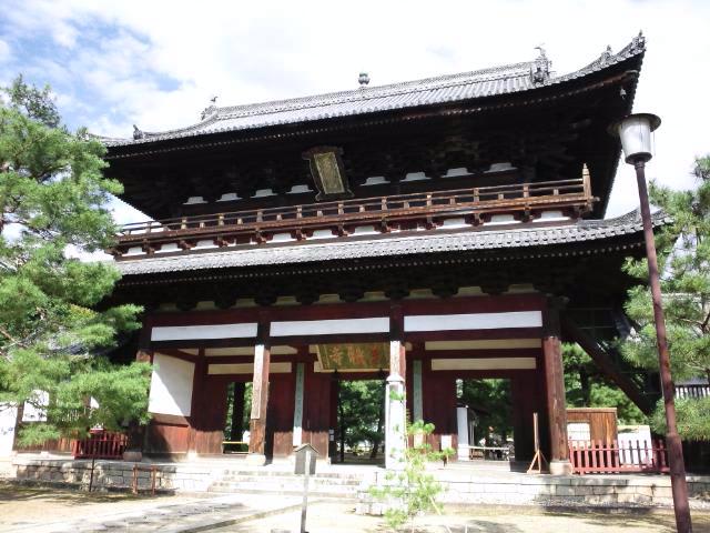 京都 黄檗山万福寺偏