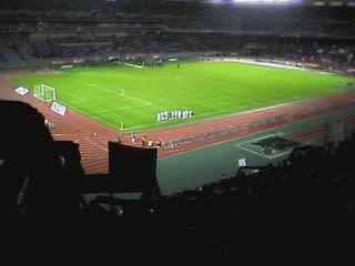 F 対 横浜 東京 fm