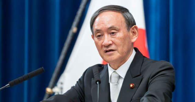 菅 義偉(すが よしひで、1948年〈昭和23年〉12月6日 - )は、日本の政治家。自由民主党所属の衆議院議員(8期)、内閣総理大臣(第99代)、自由民主党総裁(第26代)である。