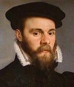 マールテン・ド・フォス 1532 ~ 1603
