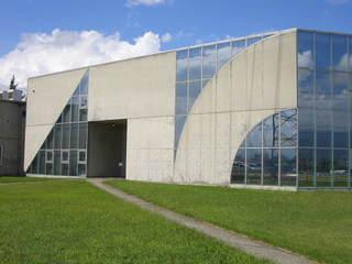 日本浮世絵博物館 正方形 - 透明...
