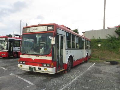 久しぶりに・・・ - 八戸バス案...