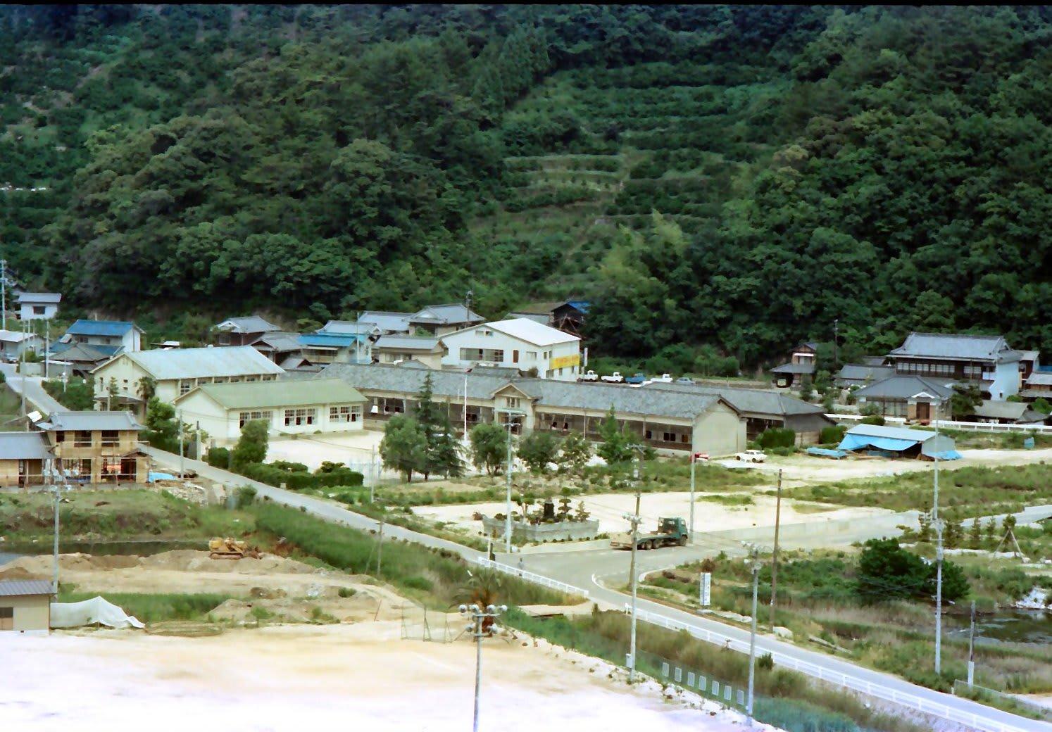 小学校 下島