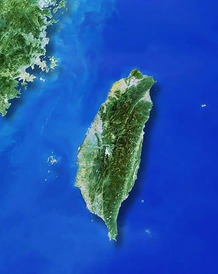 台湾【各国情報】