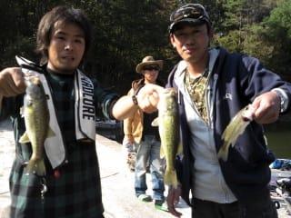 アオノカップ2012②