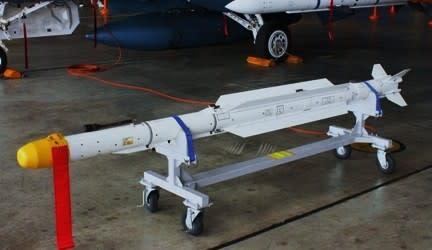 04式空対空誘導弾 - 岩淸水