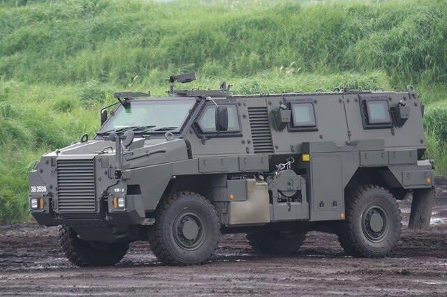 アフガン邦人救出,陸自中央即応連隊,武器使用可能,C2輸送機,C130輸送機,MRAP,MineResistantAmbushProtected,耐地雷伏撃防護車両,輸送防護車,