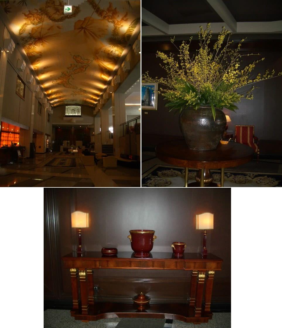 花城 ホテル