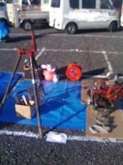 士 液化 設備 石油 ガス