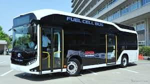 2018 04 21 燃料電池バス『SORA』に乗ってみた【保管記事】