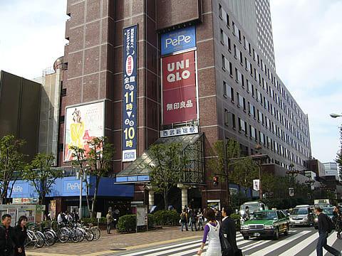 西武 新宿 駅 残りわずか400メートル、消えた西武新宿線の新宿駅乗り入れ計画