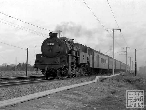 蒸気機関車の形式称号 - hokutoのきまぐれ散歩