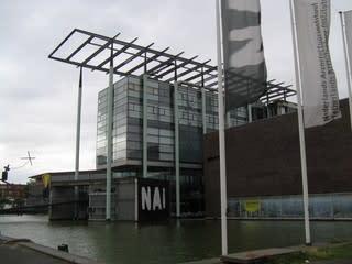 建物探訪 in ロッテルダム (その1) , 日々是決戦
