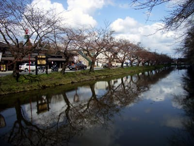 ★弘前城 4月23日撮影