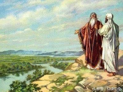 創世記 13章 - カトリック情報 C...
